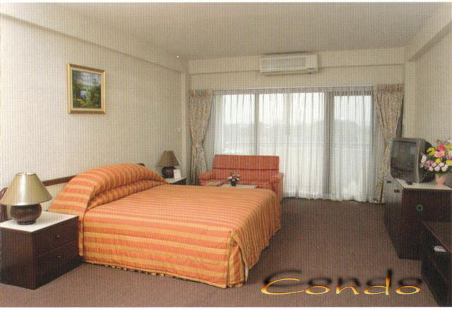 Room For Rent Hotel Standard42sqm  Near Don Muang Airport